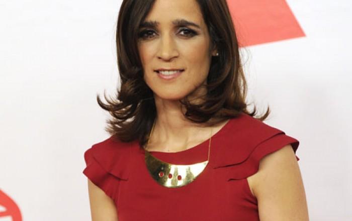 Julieta Venegas  actuará en Girona durante el Festival Strenes