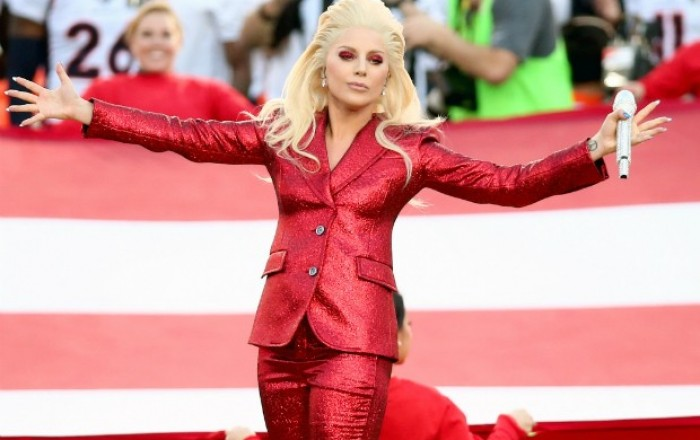 ¿Fue el de Lady Gaga el mejor show de la historia de la Super Bowl?