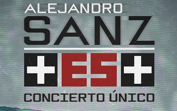 Alejandro Sanz celebra el aniversario de su álbum