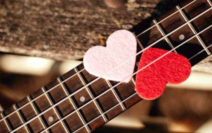 Diez temazos para triunfar en San Valentín