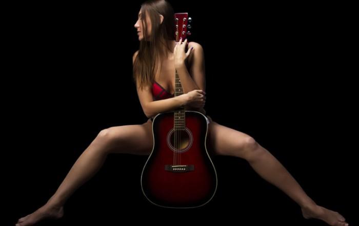 Rihanna y las mejores canciones para practicar Sexo