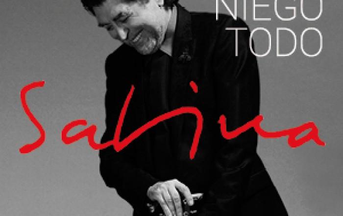 Joaquín Sabina y Leiva trabajan juntos en un nuevo disco
