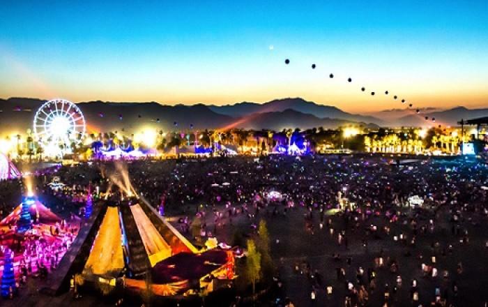 Cómo ver los conciertos del Coachella 2017 desde el salón de tu casa
