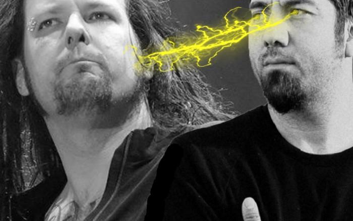 Deftones rechazó salir de gira con Korn