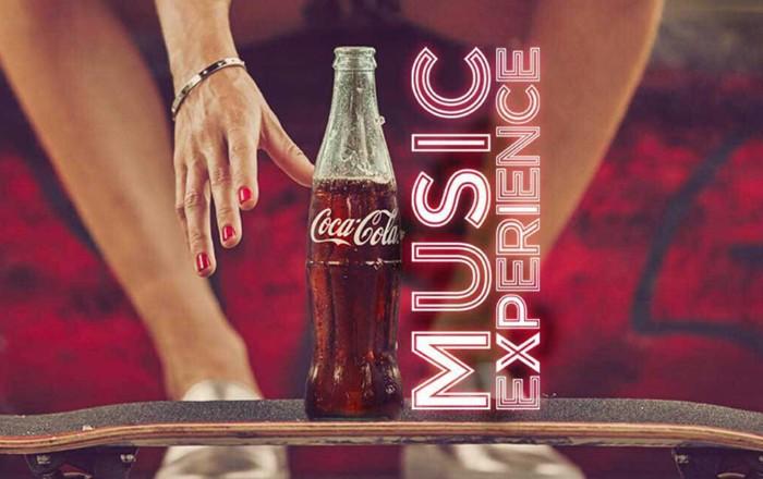 Blas Cantó, la última novedad del Coca-Cola Music Experience 2017