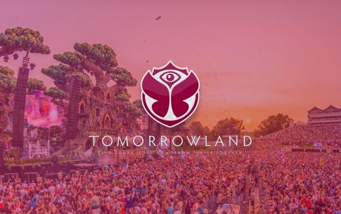 Cómo ver Tomorrowland en directo