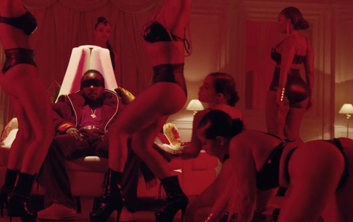 Loyalty, el vídeo con el que Rihanna y Kendrick Lamar se ponen al borde de la muerte