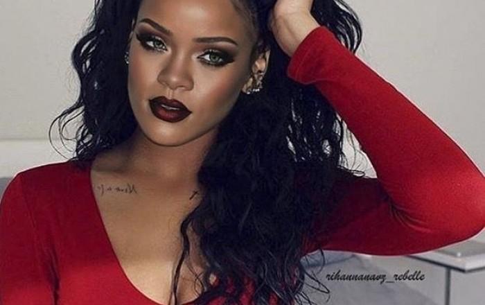 10 secretos sobre Rihanna que no conocías