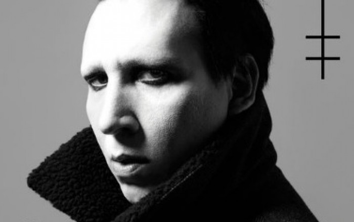 Marilyn Manson regresa con