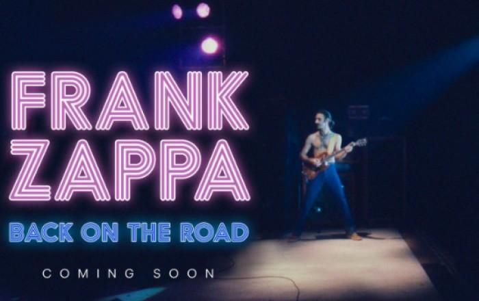 Frank Zappa saldrá de gira 25 años después de su muerte