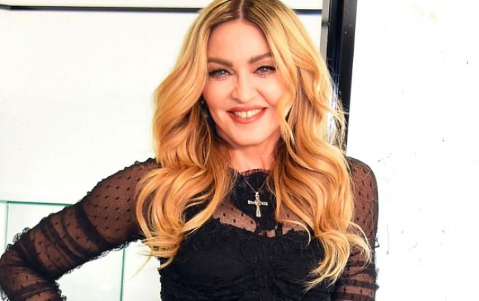 Conoce los primeros detalles sobre el próximo disco de Madonna