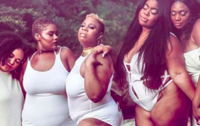 ¿Quiénes son las Fat Femme Sisters?