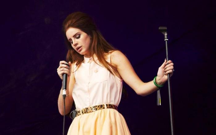 Lana del Rey actuará en España en abril