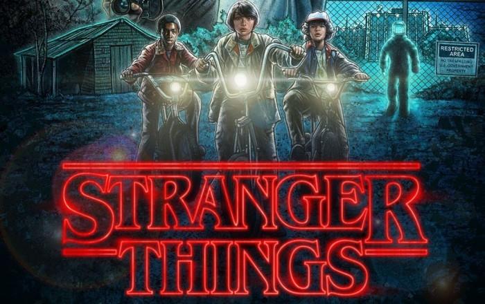 Spotify te dirá qué personaje de Stranger Things eres