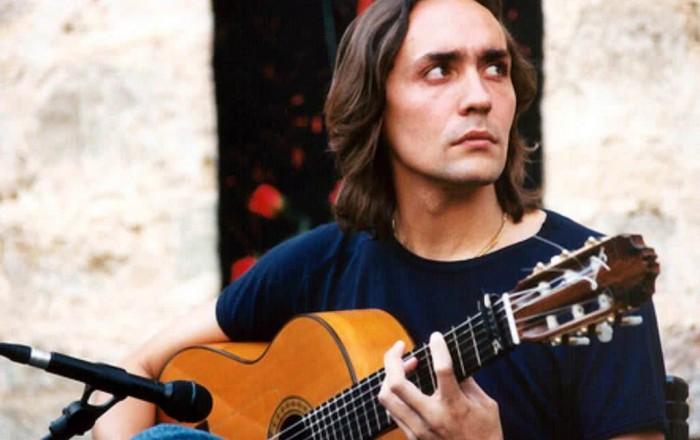 Estos son los 3 guitarristas españoles que se llevaron un Grammy Latino