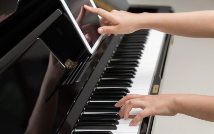 Aprende a tocar el piano por tu cuenta
