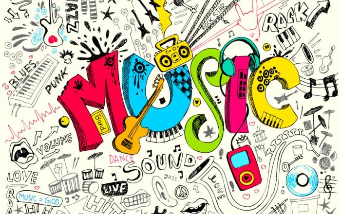 Música=Motivación. Las mejores canciones para motivarse