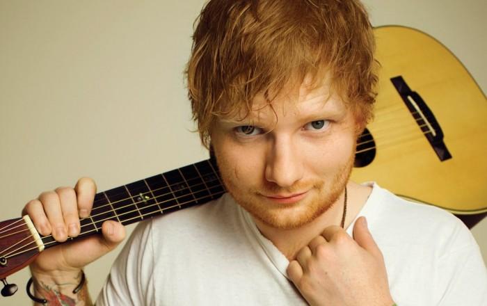 Ed Sheeran es el artista Spotify de este año, ¿son estas sus mejores canciones?