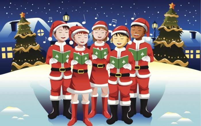 Villancicos para cantar en Nochebuena y Navidad