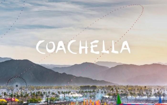 Toda la información sobre Coachella 2018