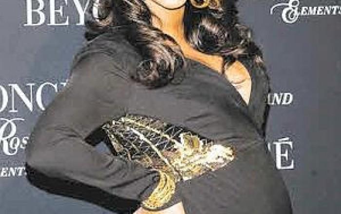 La próximas actuaciones de Beyoncé, en entredicho por su embarazo