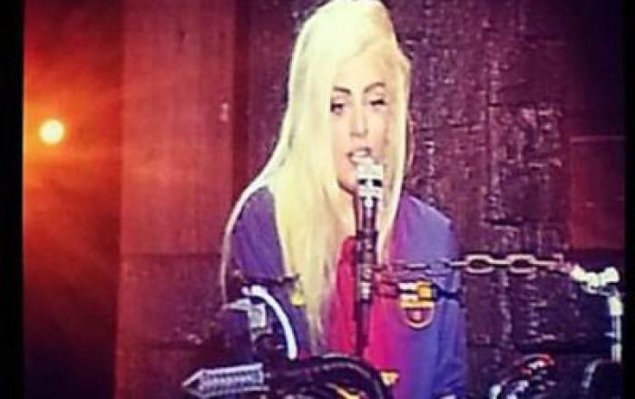Lady Gaga iniciará en Barcelona su gira europea