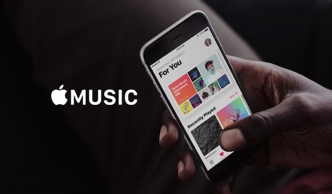 Apple Music gratis