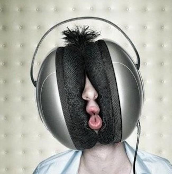 Auriculares cancelación de ruidos