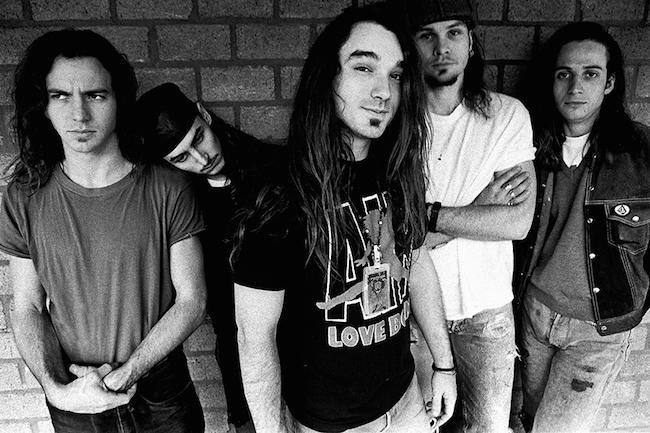 mejores canciones Pearl Jam