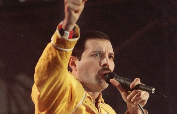 Las mejores canciones de Freddie Mercury