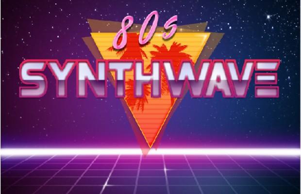 Qué es la música Synthwave