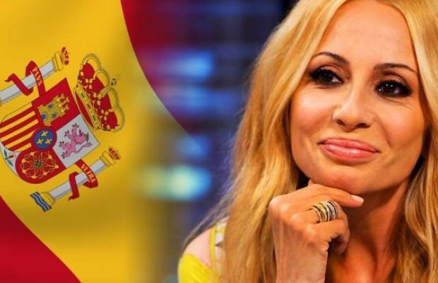 Letra del himno de España, así es el propuesto por Marta Sánchez