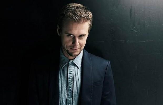Armin van Buuren se une a JBL