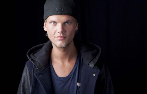Tim, el nuevo disco de Avicii