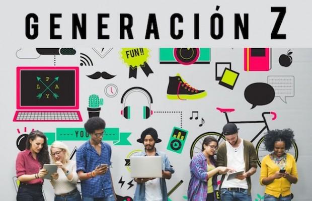 ¿Qué es la generación Z?