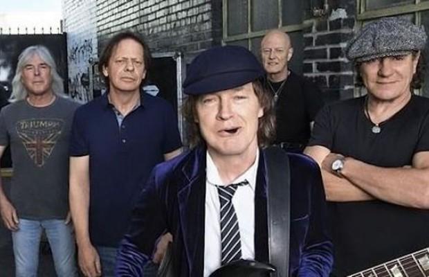AC/DC regresa