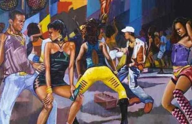 Los mejores artistas de Dancehall [2019]