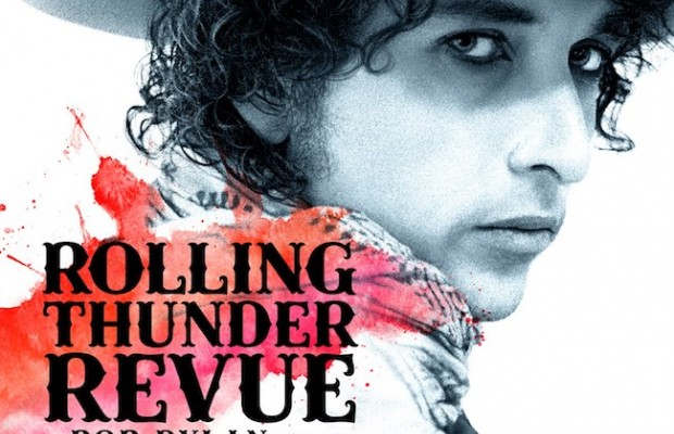 Rolling Thunder Revue: El documental de Bob Dylan por Martin Scorsese