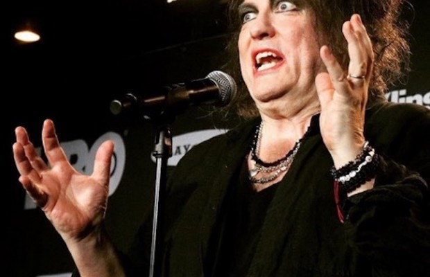 Robert Smith afirma que The Cure tiene su nuevo disco terminado