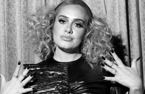Adele anuncia nuevo disco