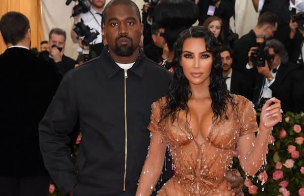 Kanye West y Kim Kardashian anuncian el nacimiento de cuarto hijo, por gestación subrogada