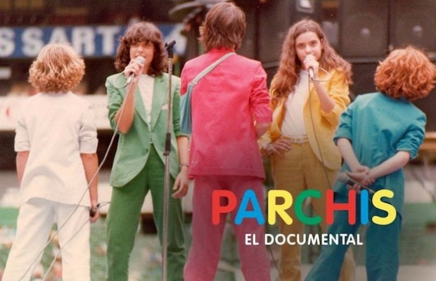 El documental de Parchís