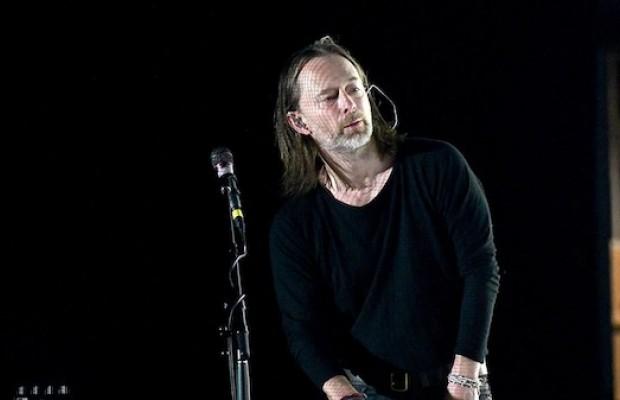 Thom Yorke anuncia disco en solitario con misterio incluido