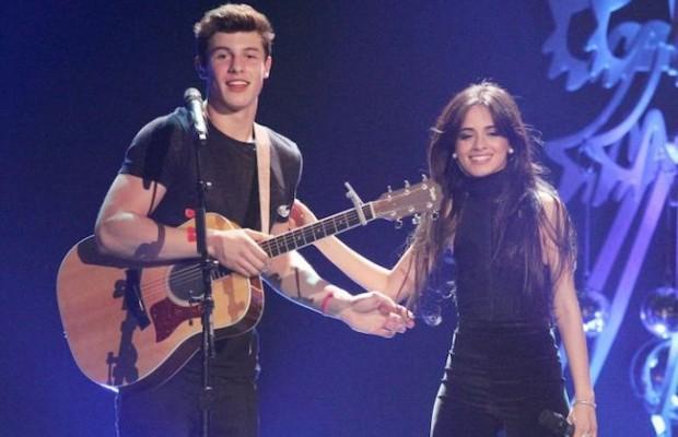 Shawn Mendes y Camila Cabello son novios