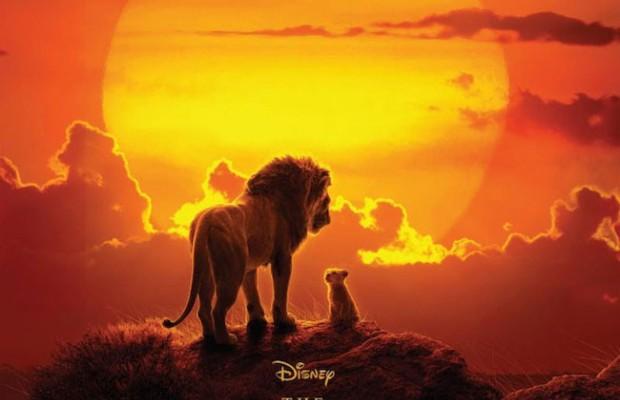 Nueva banda sonora del Rey Leon