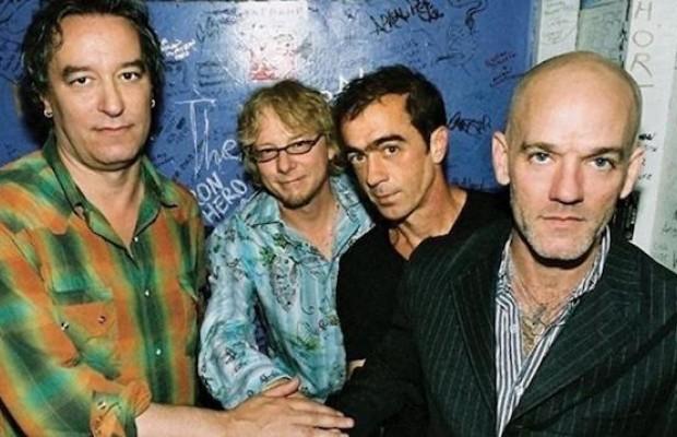 Mejores canciones de R.E.M
