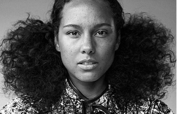 Alicia Keys, sus mejores canciones
