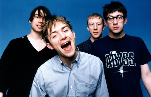 Las mejores canciones de Blur