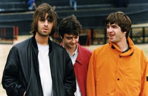 Las mejores canciones de Oasis