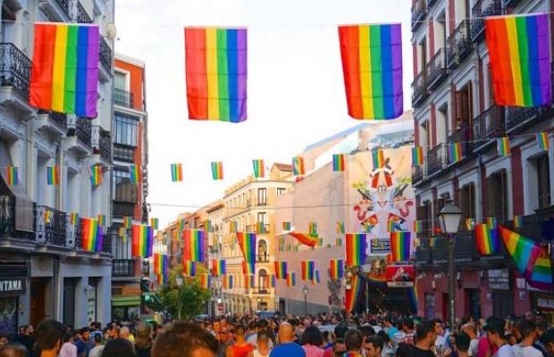 Las mejores canciones LGTB, auténticos himnos gay